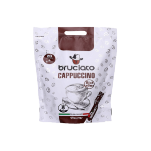 cappuccino-suger
